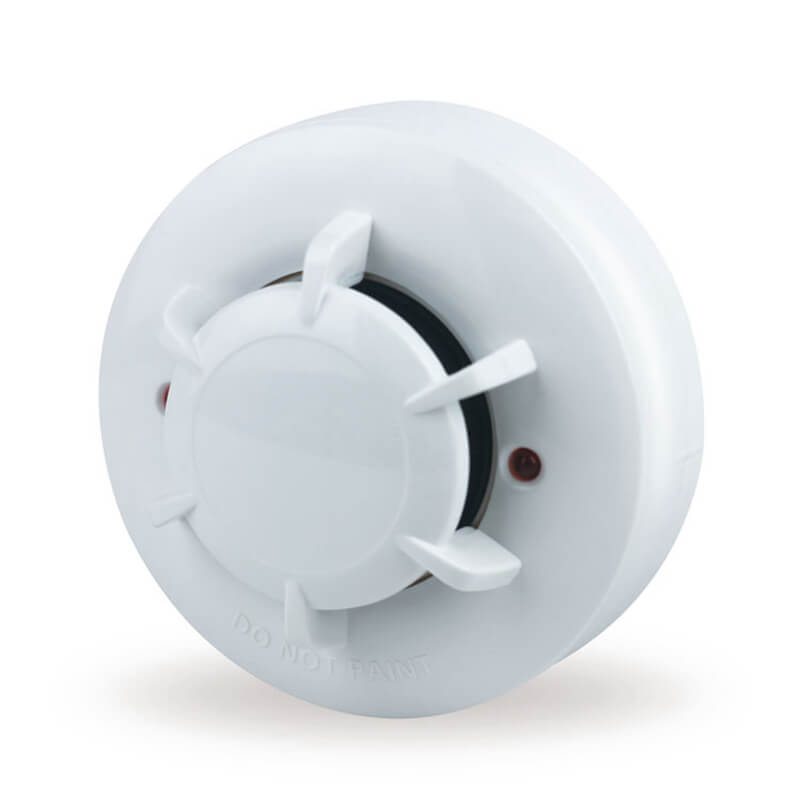 fire alarms different smoke detector types 2/3 wired smoke detectors for you