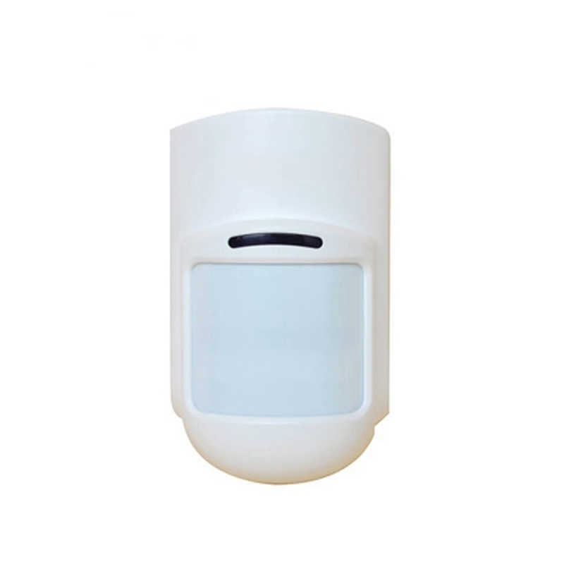Wireless pet friendly PIR motion sensor passive infrared sensor