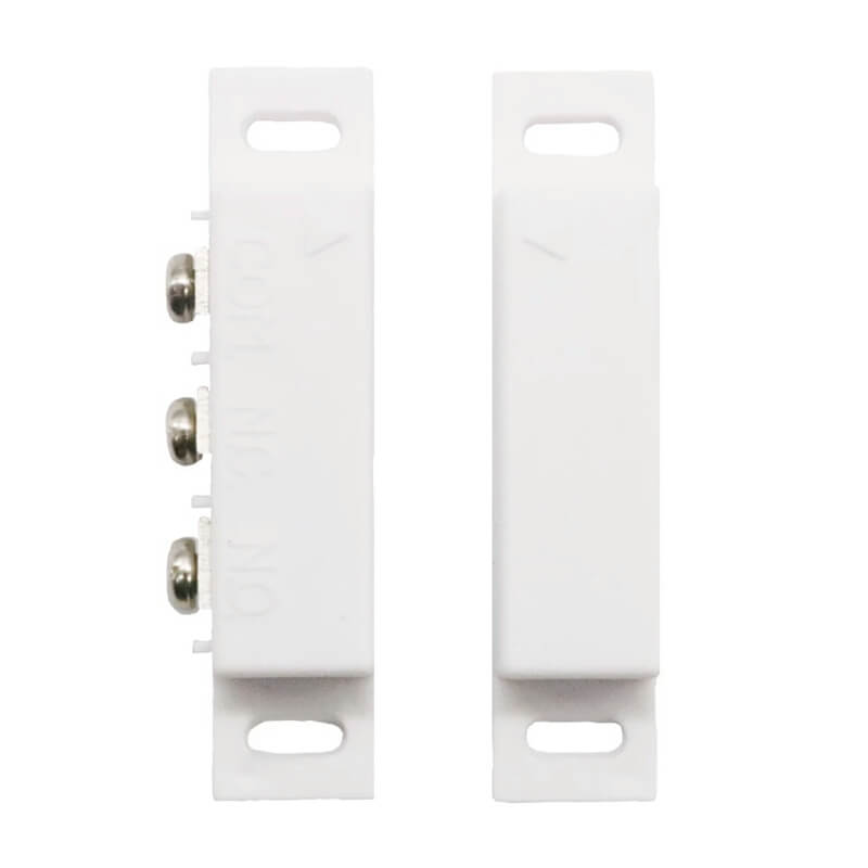 Home safety magnetic door sensor door security alarm switch
